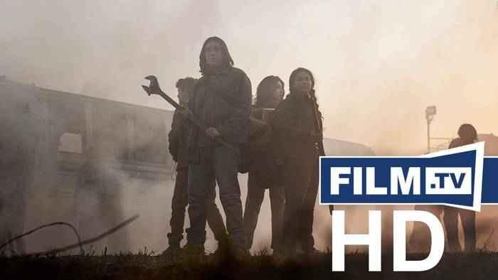 The Walking Dead German Download
