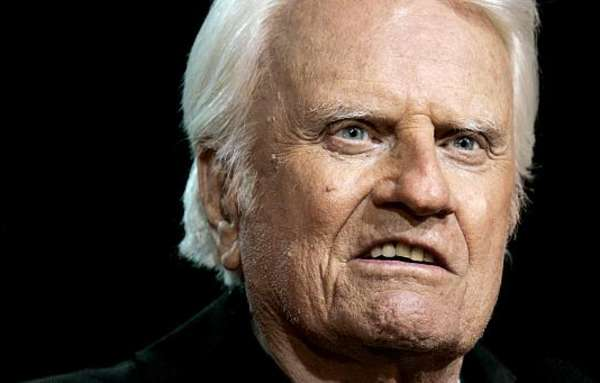 Video: Prediger der Präsidenten: Billy Graham ist tot