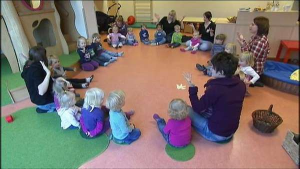 News video: Je jünger, desto ärmer: Kinderarmut in Deutschland wächst