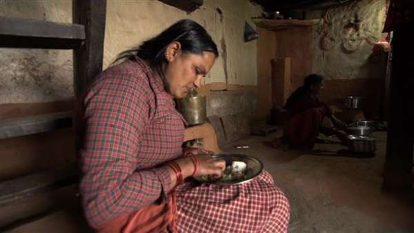 News video: Unrein: Menstruierende Frauen in Nepal grausam behandelt