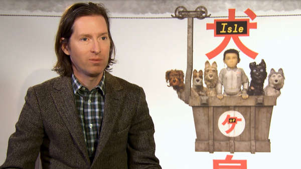 Video: Exklusiv: So hat Wes Anderson