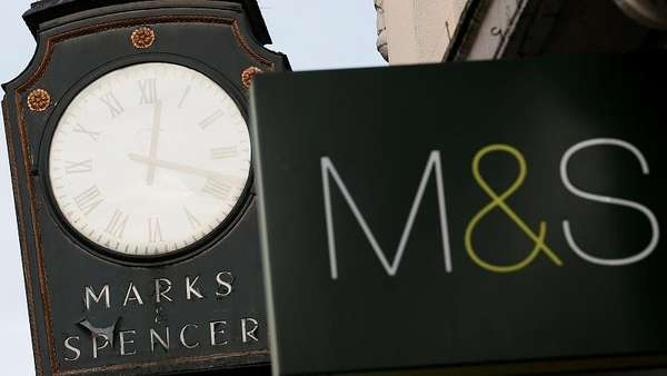 News video: Marks & Spencer: 100 Läden schließen