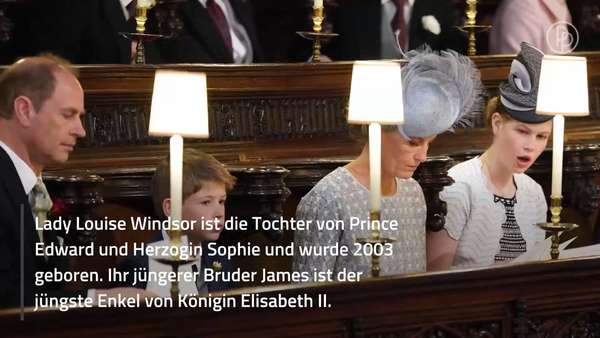 News video: Prinzessin Beatrice & Co.: Das sind die royalen Cousins und Cousinen von Prinz Harry und Prinz William