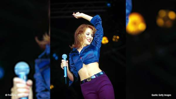 News video: Runder Geburtstag: - Kylie Minogue wird 50