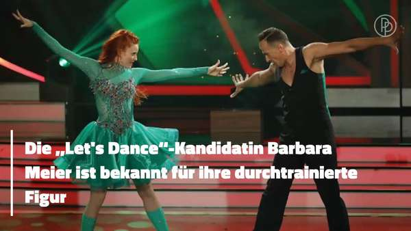"Video: ""Let's Dance"": Barbara Meier: Ihre heißesten Instagram-Pics"