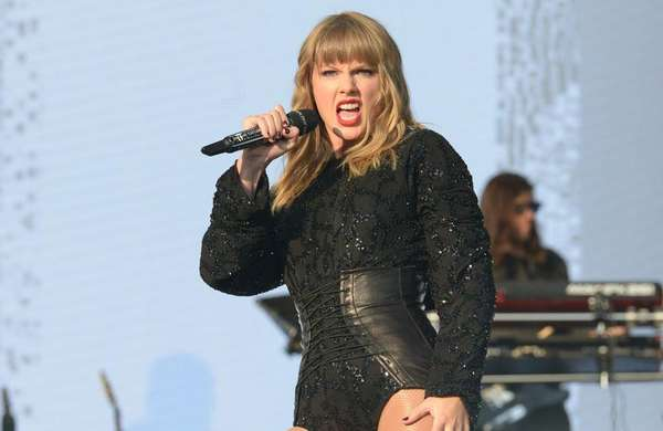 News video: Taylor Swift: Emotionale Rede