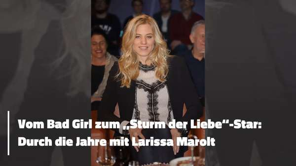 News video: Vom Bad Girl zum