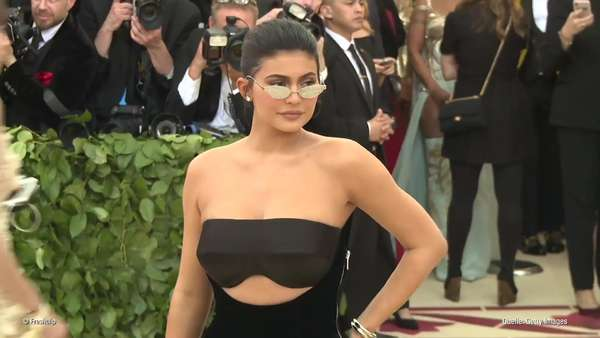 News video: Kylie Jenner - bald jüngste Milliardärin?