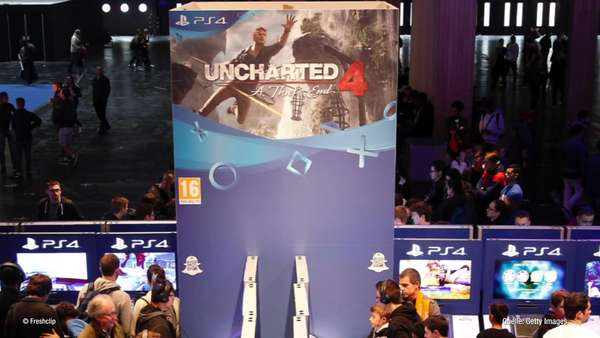 "News video: ""Uncharted""-Fanfilm: - So ist der Stand des Kinofilms!"