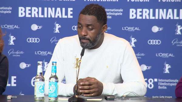News video: Die Suche nach James Bond: - Wird es Idris Elba?