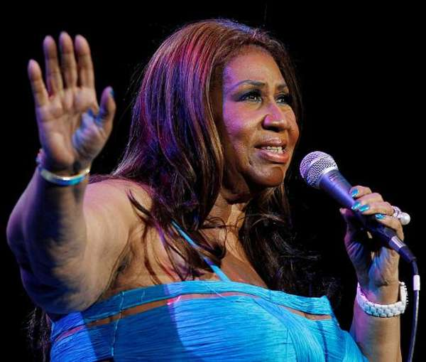 News video: Aretha Franklin, Queen of Soul ist tot