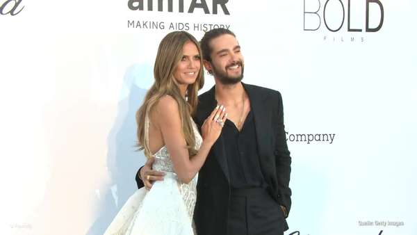 Video: Heidi Klum: - Ein Baby mit Tom Kaulitz?