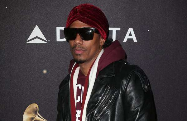 News video: Nick Cannon sucht Frieden mit Kanye West