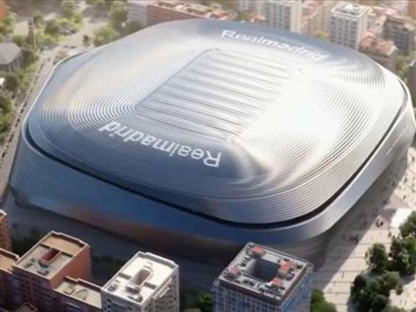 Video: Mega-Kosten: Real Madrid baut Stadion für 575 Mio. Euro um