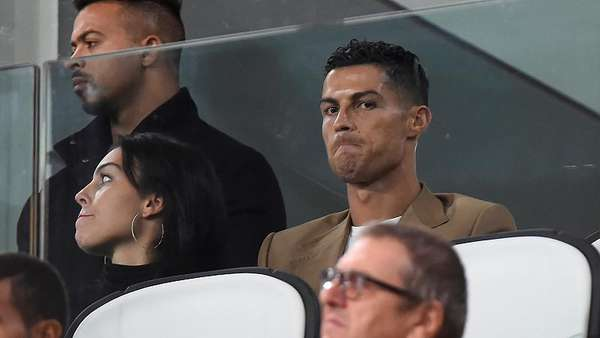 News video: Portugal ohne Ronaldo