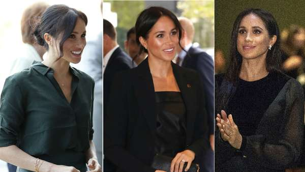News video: Moderne Outfits: Meghan der stylischste Royal aller Zeiten?