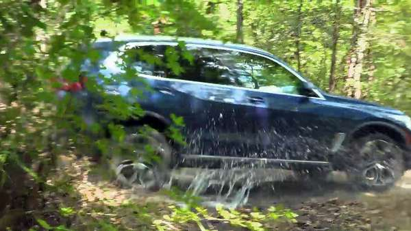 News video: SAV statt SUV: BMW X5 | DW Deutsch