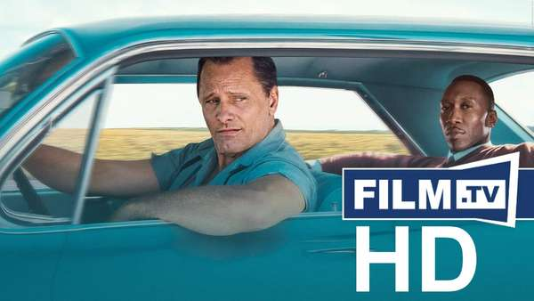 News video: Green Book Trailer Deutsch German (2018)