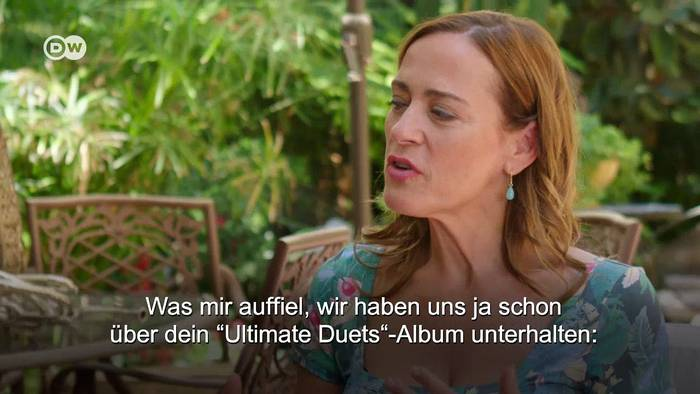 News video: Sarah's Music - Ein Besuch bei Arturo Sandoval | DW Deutsch