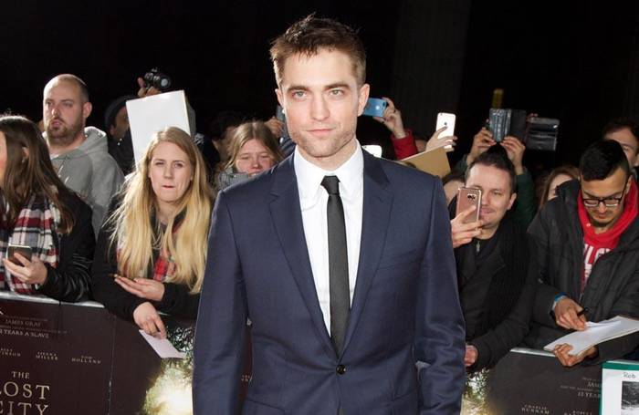 Video: Robert Pattinson: 'The Lighthouse'-Dreh fühlte sich wie Folter an