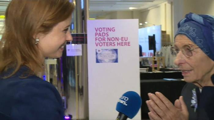 News video: ALDE-Kongress: mehr Liberal, weniger Populismus in Europa