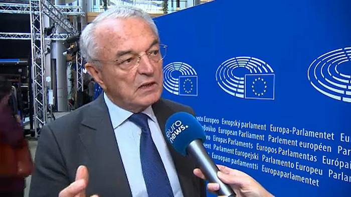 News video: The Brief from Brussels: