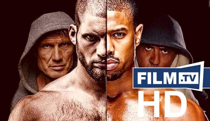 News video: Creed 2 Trailer Deutsch German (2019)