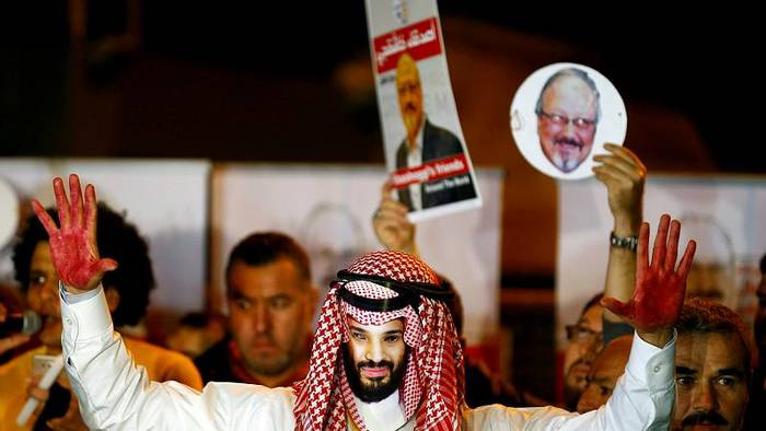 News video: Fall Khashoggi: 5 Todesurteile gefordert
