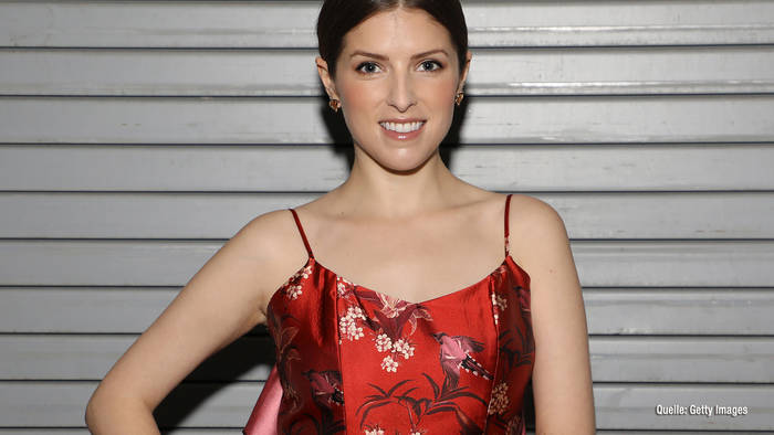 Video: Anna Kendrick:  Sie hat