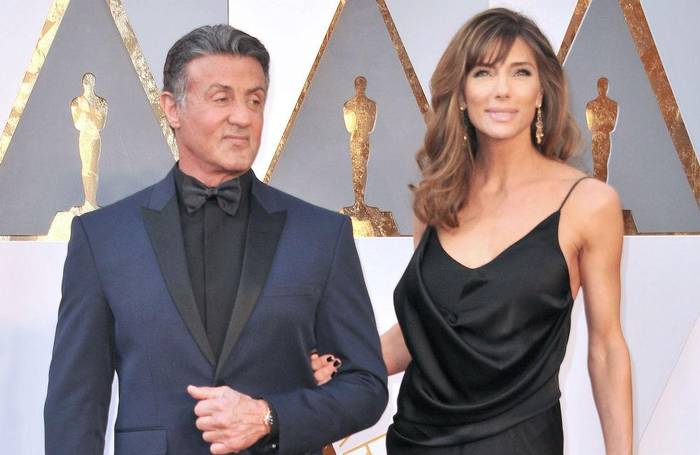 News video: Sylvester Stallone: Goodbye, Rocky!