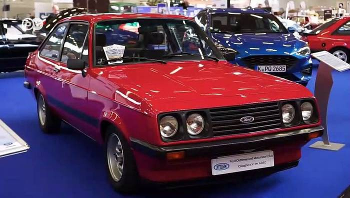 Video: Stilvoll: Retro Classics Cologne 2018 | Motor mobil
