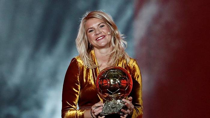 News video: Sexismus-Vorfall beim Ballon d'Or