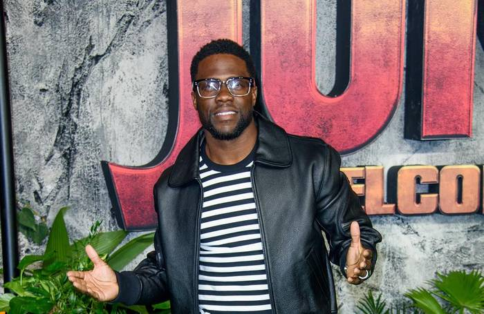 News video: Kevin Hart moderiert Oscars