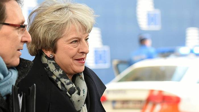 News video: State of the Union: Theresa May und das Brexit-Chaos