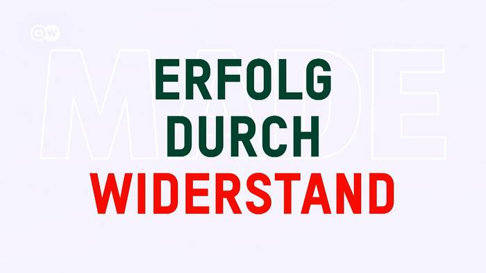 Video: Erfolg durch Widerstand | Made in Germany