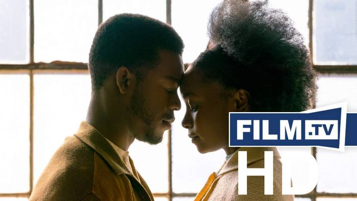 News video: Beale Street Trailer Deutsch German (2019)