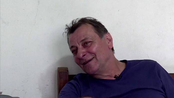 News video: Cesare Battisti in Bolivien gefasst