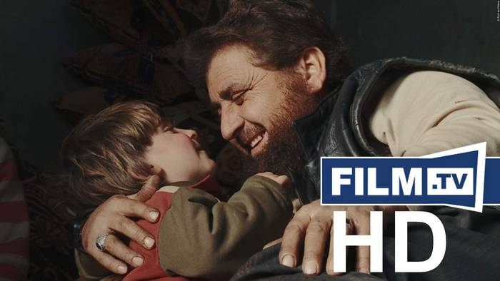 News video: Of Fathers And Sons Trailer Deutsch German (2019)