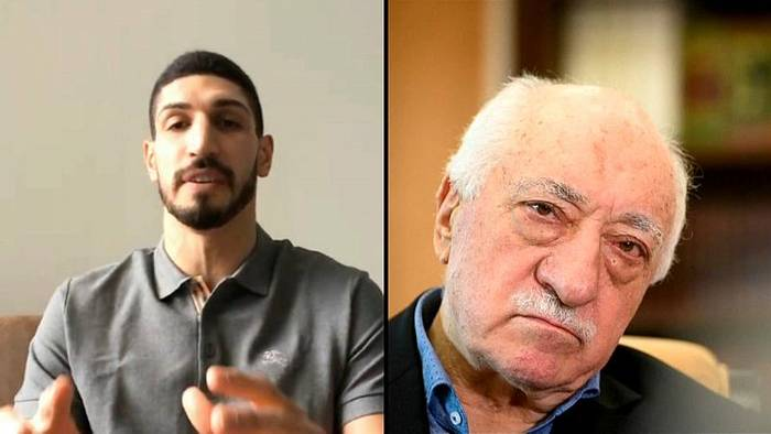 News video: Enes Kanter: Basketballer und Gülen-Anhänger