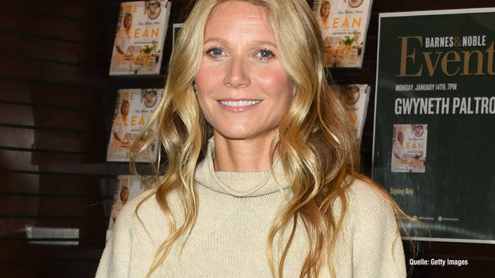 News video: Gwyneth Paltrow auf Millionen verklagt!