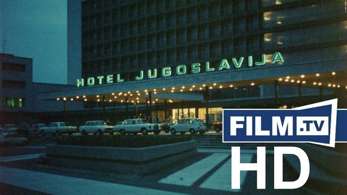 News video: Hotel Yugoslavia Trailer Deutsch German (2019)