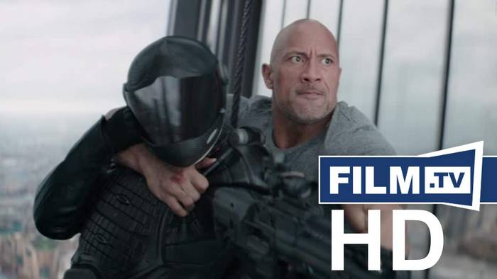 News video: Hobbs And Shaw Trailer Englisch English (2019)