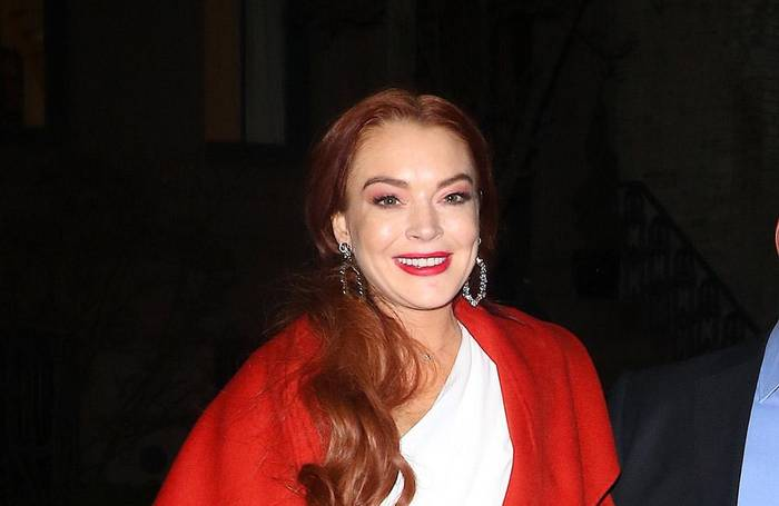 Video: Lindsay Lohan will Miley Cyrus