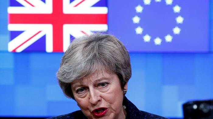 Video: Brexit: Eine Höllentour für Theresa May?