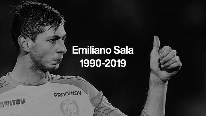 News video: Leiche identifiziert - Trauer um Emiliano Sala