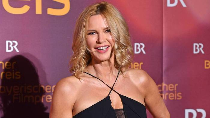 News video: Ab nach Hollywood: Veronica Ferres' Rolle in