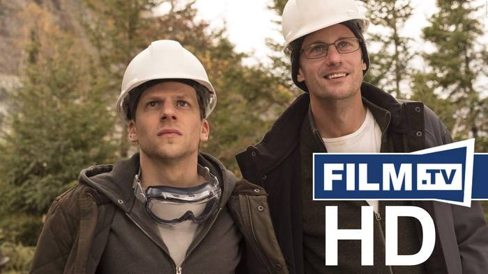 News video: The Hummingbird Project Trailer Englisch English (2019)