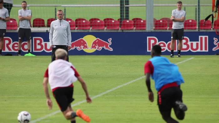 News video: RB Leipzig bei Red Bull hochverschuldet
