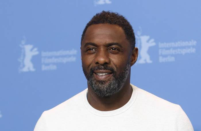 News video: Idris Elba beim 'Suicide Squad'?