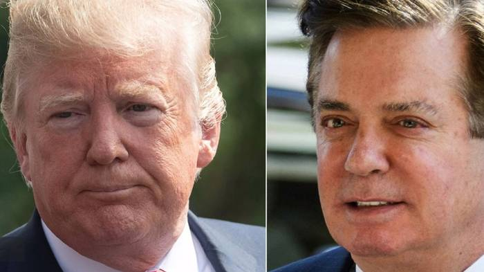 News video: Paul Manafort: Ex-Wahlkampfchef von Donald Trump muss in den Knast